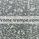 Photo verre trempé