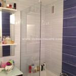 Pare-baignoire-verre-trempe-raidisseurvt