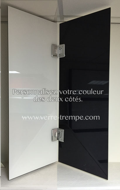 Porte-en-verre-trempe-laque-double-face
